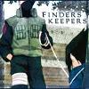 grab_my_bells: ((Sasuke) Finders Keepers)