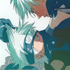 grab_my_bells: ((Kakashi) Kakashi x Kakashi Action)