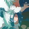 grab_my_bells: ((Kakashi) Kakashi x Kakashi Action)