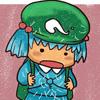 cucumbers: (Momiji!!!)