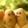 zombiehobbit: (toes)