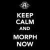 sixthanimorph: ([animorphs] morph now)