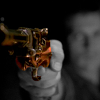 badinlatin: (colorized gun)