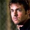 ext_3697: Shanks as Victor, in black... nummy! (Daniel, J/D, Jack, Michael Shanks, Richard Dean Anderson, SG-1, slash, Stargate)