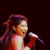 scaramouche: Jenna Ushkowitz as Tina in Glee (tina rocks out)