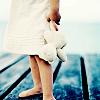 amirah: (Standing Alone)