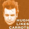 theodosia: (carrots)