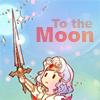 makoro: Cecil - To The Moon (Cecil)