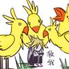 makoro: (pecking order)