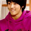 ninjawon: yoon shi yoon being cute (8DD)