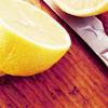 lemon_drops: (half a lemon, One lemon)