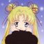 moonprincessnat: usagi (usagi) (Default)