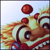 kirui: (Lion Dancing)