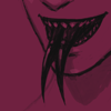 heresyandlace: (snake kisses)