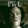 wotchermoony: (FML)