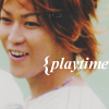 ryu_chan107: (playtime)