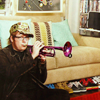 completemachine: (Patrick - Purple Trumpet)