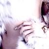 libelula: Namie fuzzy hand icon (Default)