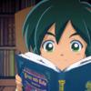 cacozelia: (Fakir reads)