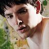 dragons_emrys: (shirtless)