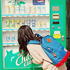 qui: (fashion; vending machine.)