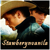 stawberynvanila: (J2 - Brokeback SPN -  From my manips)