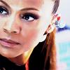 cleo: (ST XI: Uhura)