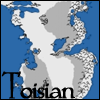 toisian: Made from the official map of Toisian, from our website (Default)