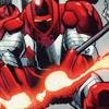 hypocriteonjl: ([Rocket Red] The buttocks of bad)