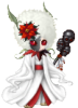 tingel: (priestess)