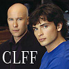clff: (Blue and Black CLFF)