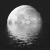 diorama: (moon)