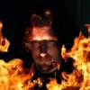 dancefloorlandmine: (Flames)