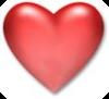 dancefloorlandmine: (Heart)