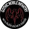 dancefloorlandmine: (Gothic Mobile Infantry)