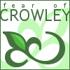 theotherwillow: Fear of Crowley. (Fear of Crowley)