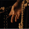 hoodednovice: (the rosary-fondling win)