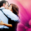 sholio: Peter and Elizabeth from White Collar kissing (WhiteCollar-Peter El kiss)