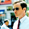 sholio: Peter from White Collar in sunglasses (WhiteCollar-Peter in sunglasses)