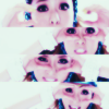 dagas_isa: Sandara Park from 2ne1 making goofy faces (Dara goofy)