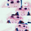 dagas_isa: Sandara Park from 2ne1 making goofy faces (Dara goofy)