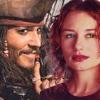 silver_flecks: (Del - her captain her captain)