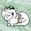 gushi: (Bitey Gushi) (Default)