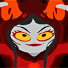 dagas_isa: Aradia is done with dying (Aradia -done)