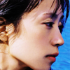 dagas_isa: Close up of seiyuu idol Shiina Hekiru (Heki - Contemplative)
