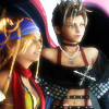 dagas_isa: Rikku and Paine from the Good Ending (Rikku/Paine - Epilogue)