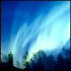 rosabelle: pretty blue aurora (misc - aurora)