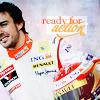 m_h: (Fernando Australian Driver Portrait)