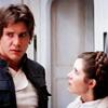 parsecs: Leia (68. Hit me)