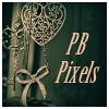 pbpixels: (PB pixels default)
